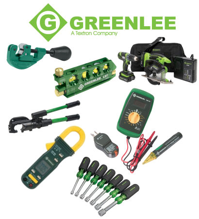 Greenlee Tools